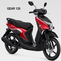 GEAR125