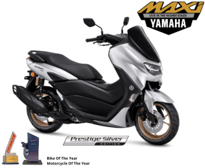 ALL NEW NMAX 155 C