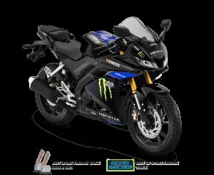 YZF R15 Monster Energy